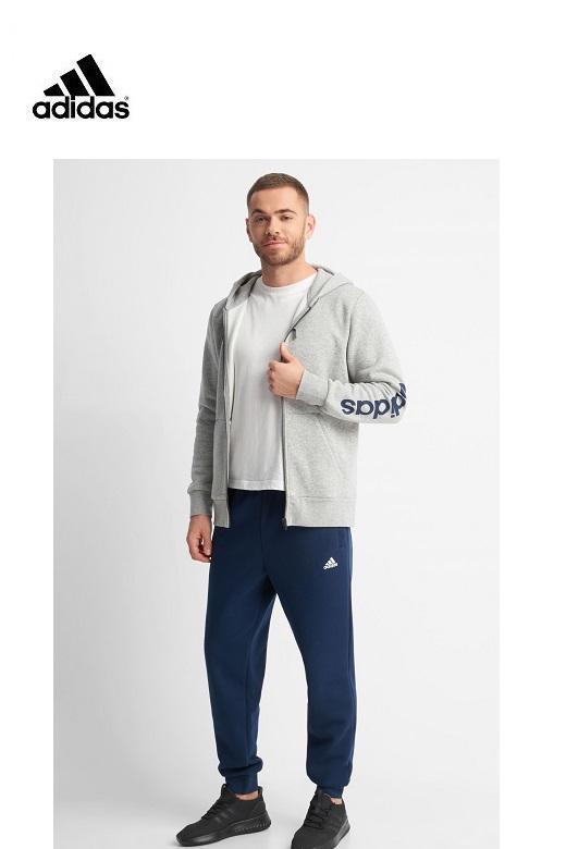 Adidas férfi pulóver Ess Linear