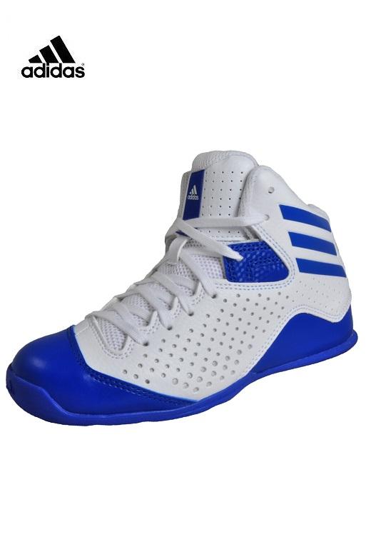 Adidas gyerek Kosárlabda cipő NXT LVL Speed IV