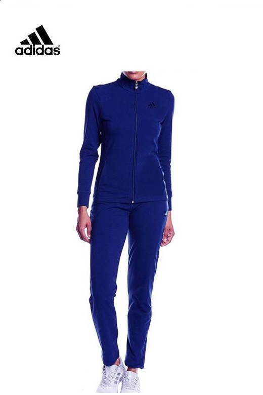 Adidas  LPW női melegítő együttes kék színben