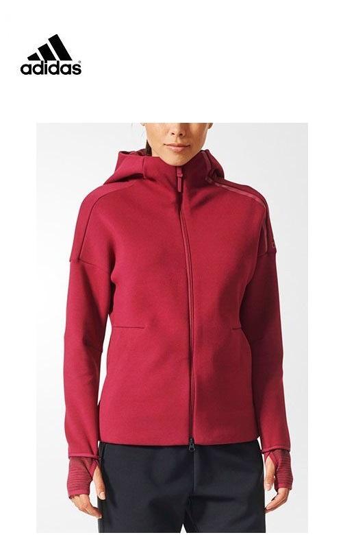 Adidas női edző pulóver ZNE Pulse