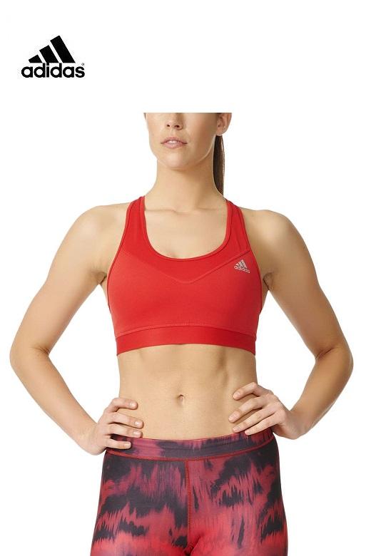 Adidas sportmelltartó Performance Techfit Piros