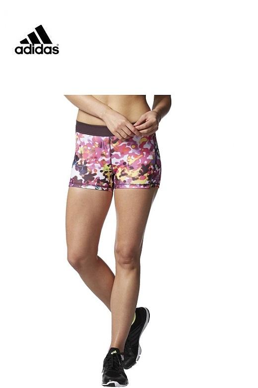 Adidas női sort, rövidnadrág TF STT 3 Floral