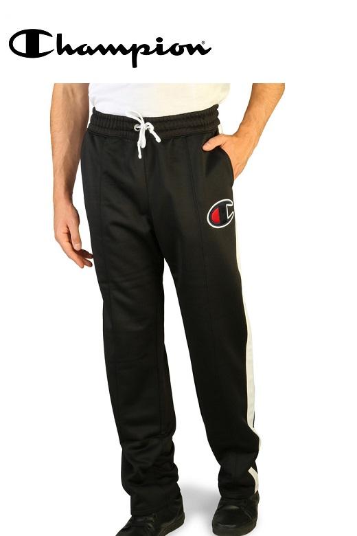 Champion férfi melegítő nadrág fekete