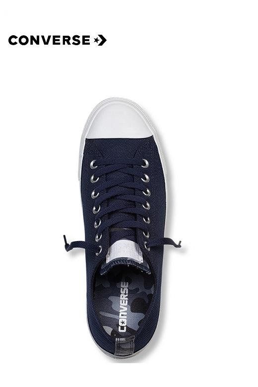 Converse Unisex cipő Primsolls félcipő