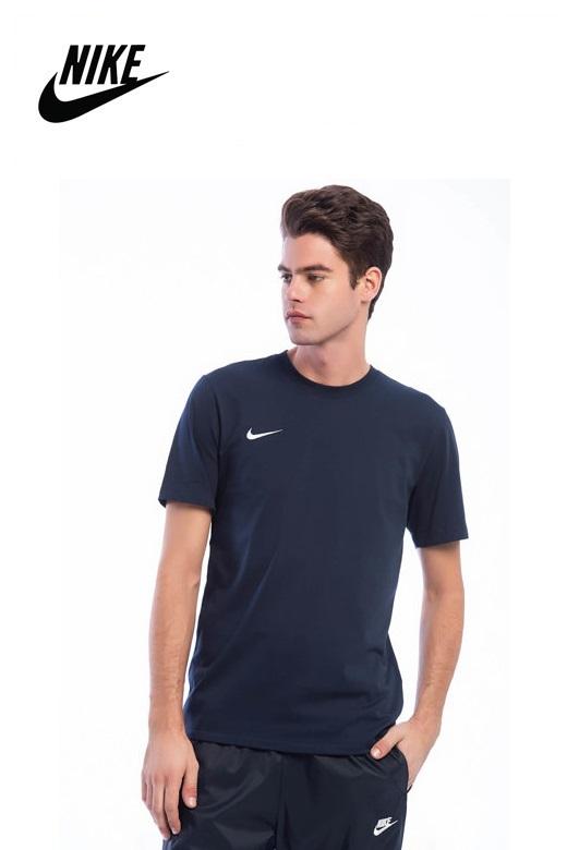 Nike férfi póló Club Blend dri fit