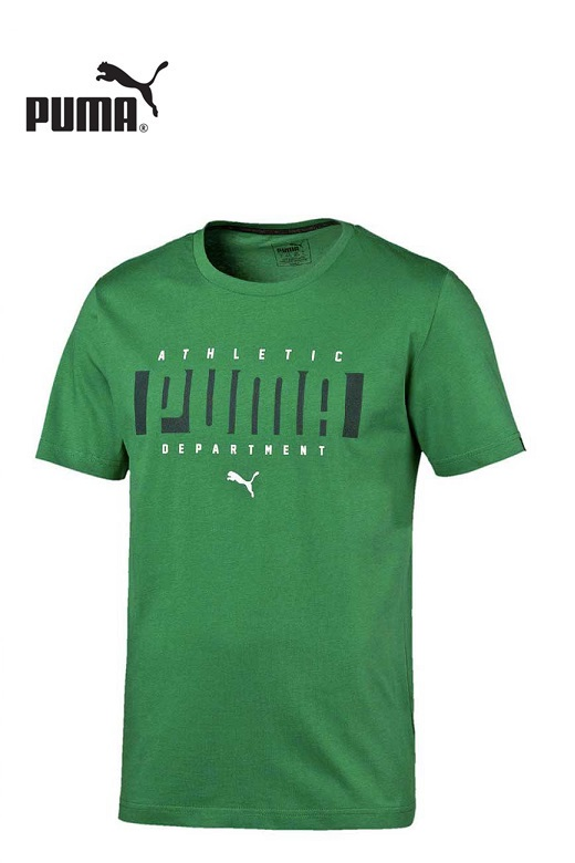Puma férfi póló Athletic