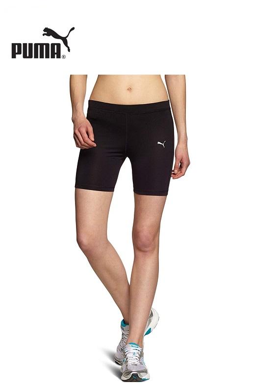 Puma női futó sort rövidnadrág tight