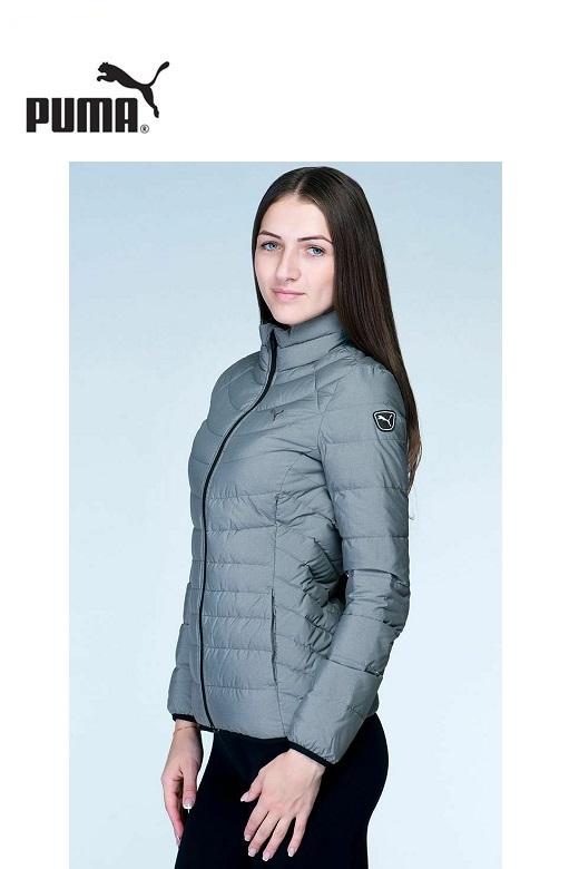 Puma női bélelt kabát Light down