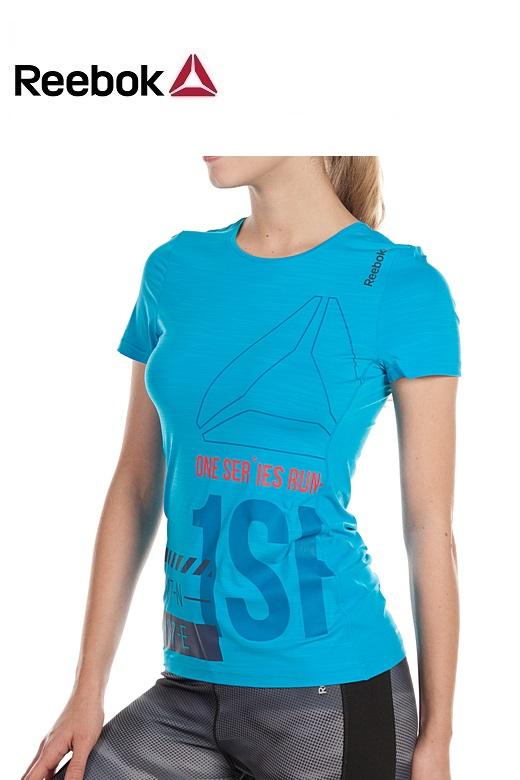 Reebok női edző póló ActiveChill