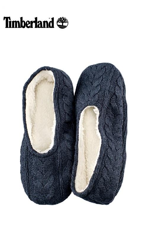 Timberland női papucs zokni