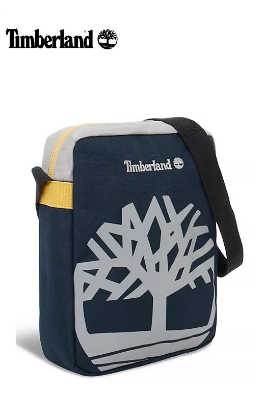 Timberland válltáska kék