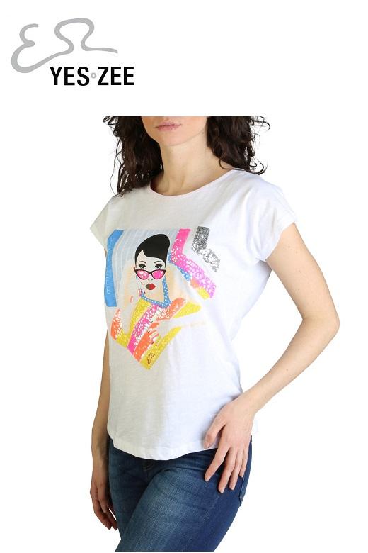 Yes Zee női póló T212_TL06